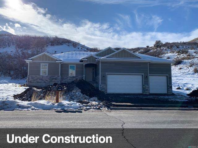 47 W Memory Ln #35, Tooele, UT 84074 (#1650125) :: Red Sign Team