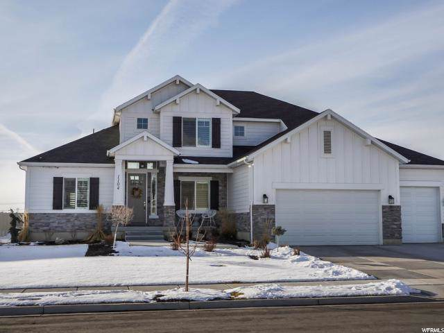 1104 S Arabian Cir, Kaysville, UT 84037 (#1650126) :: Red Sign Team