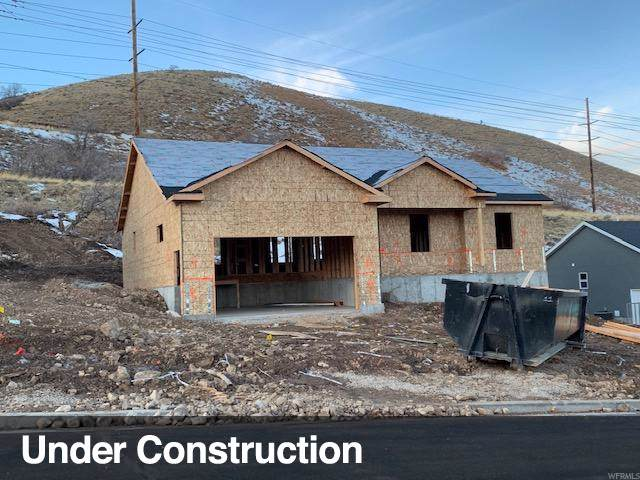 63 W Memory Ln #32, Tooele, UT 84074 (#1650128) :: Red Sign Team