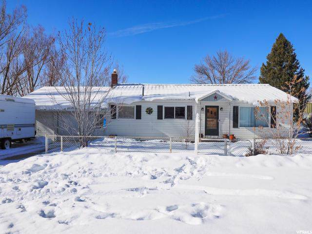 340 S 100 E, Kamas, UT 84036 (#1650134) :: Big Key Real Estate