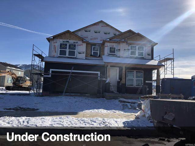 505 W Diamante Ln #6010, Tooele, UT 84074 (#1650140) :: Red Sign Team