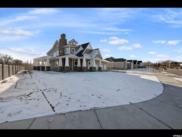 2117 W Legend Creek Ct, South Jordan, UT 84095 (#1650155) :: Red Sign Team