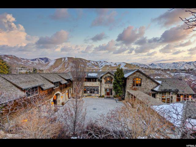 1141 N Oak Forest Rd, Salt Lake City, UT 84103 (#1650161) :: Colemere Realty Associates