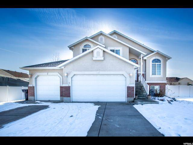 4251 W 4800 S, Roy, UT 84067 (#1650164) :: Doxey Real Estate Group