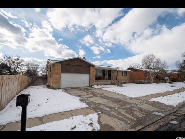 2057 W Barker Rd, West Valley City, UT 84119 (#1650173) :: RE/MAX Equity
