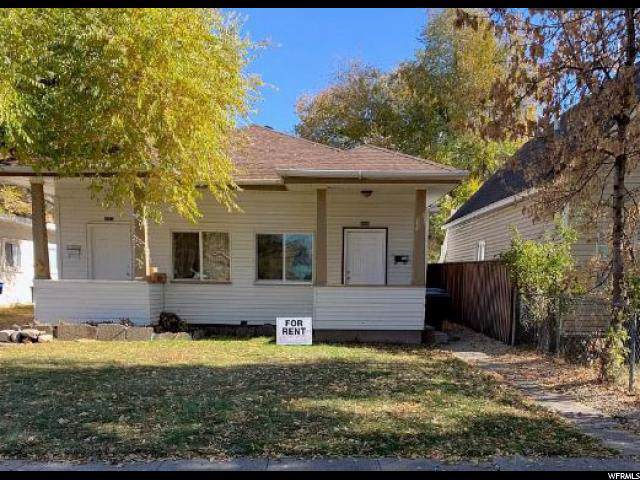 3062 S Adams Ave E, Ogden, UT 84403 (MLS #1650184) :: Lawson Real Estate Team - Engel & Völkers