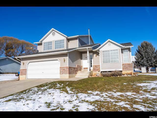 4116 W 9860 N, Cedar Hills, UT 84062 (#1650187) :: Colemere Realty Associates