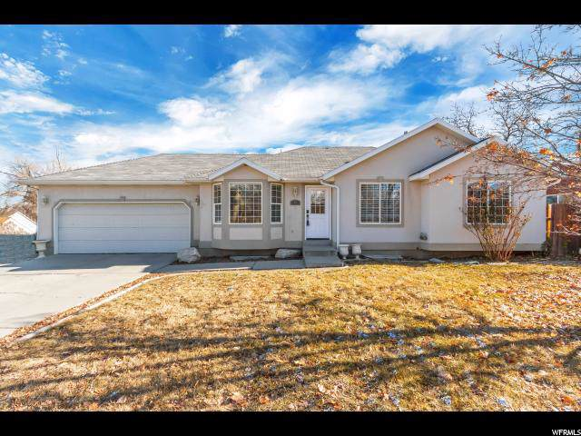 58 N Cooley St, Grantsville, UT 84029 (#1650193) :: Red Sign Team