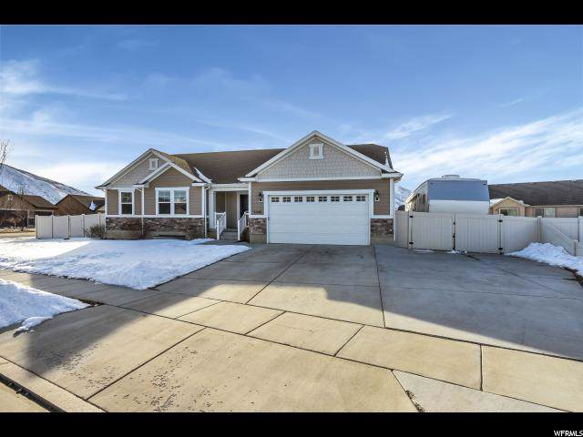 2246 E 450 S, Spanish Fork, UT 84660 (#1650199) :: Red Sign Team