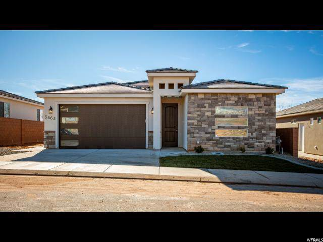 3571 W 150 N #70, Hurricane, UT 84737 (#1650208) :: The Fields Team