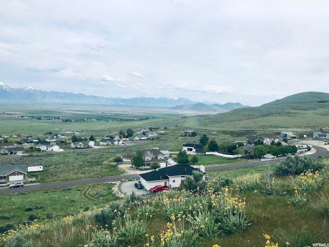11000 N Anderson Way W, Tremonton, UT 84337 (#1650213) :: Red Sign Team