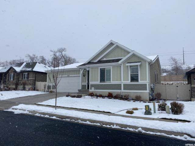 5542 S 1425 E, Ogden, UT 84403 (#1650218) :: Bustos Real Estate | Keller Williams Utah Realtors