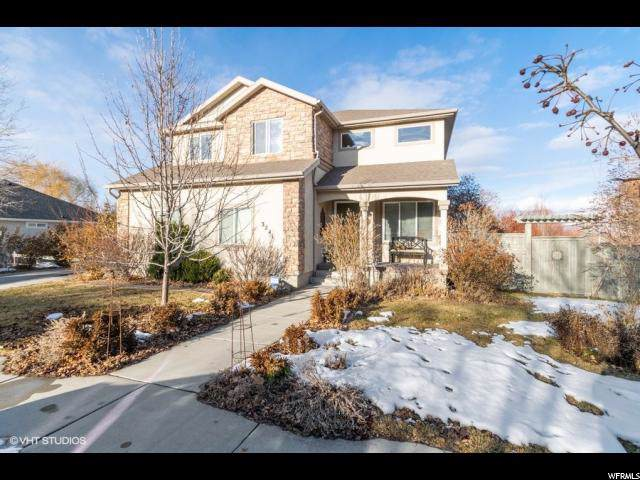 3241 E Balmoral Dr, Eagle Mountain, UT 84005 (#1650224) :: The Fields Team