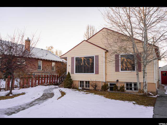 45 N 300 E, Payson, UT 84651 (#1650242) :: Doxey Real Estate Group
