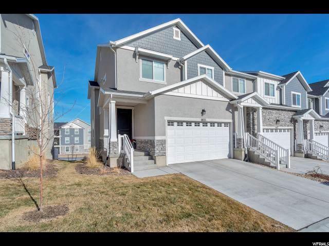 14555 S Juniper Shade Dr, Herriman, UT 84096 (#1650243) :: Bustos Real Estate | Keller Williams Utah Realtors