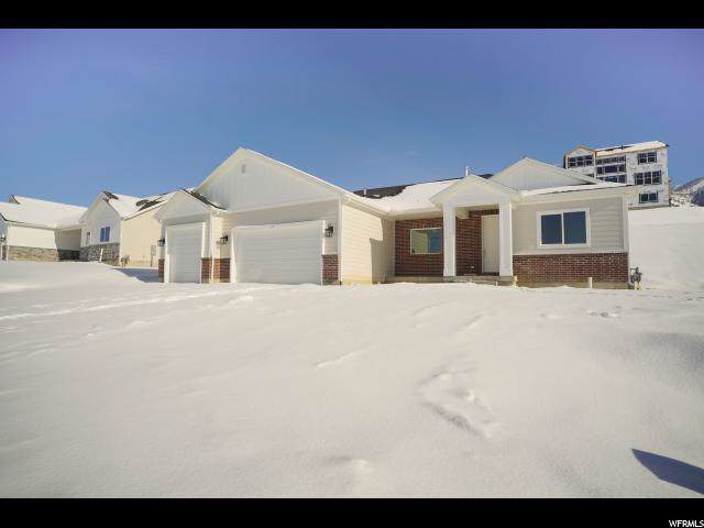 24 S 900 E #30, Hyde Park, UT 84318 (#1650247) :: Bustos Real Estate | Keller Williams Utah Realtors