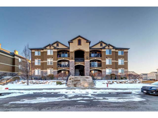 497 S 2220 W #104, Pleasant Grove, UT 84062 (#1650248) :: Bustos Real Estate | Keller Williams Utah Realtors