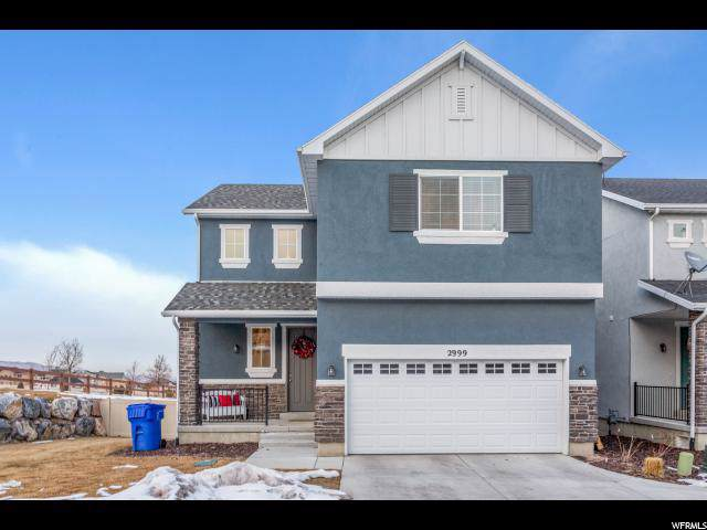 2999 S Willow Dr, Saratoga Springs, UT 84045 (#1650254) :: Colemere Realty Associates