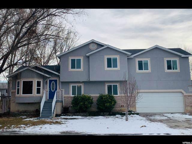 791 W 550 N, Pleasant Grove, UT 84062 (#1650268) :: Big Key Real Estate