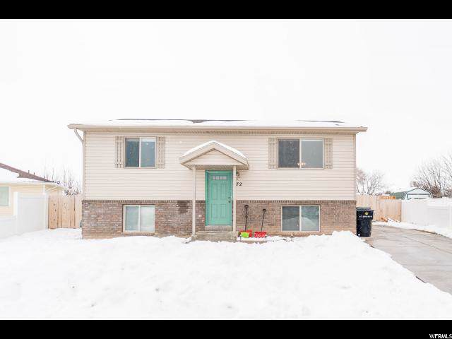 472 W 860 S, Tremonton, UT 84337 (#1650275) :: Red Sign Team