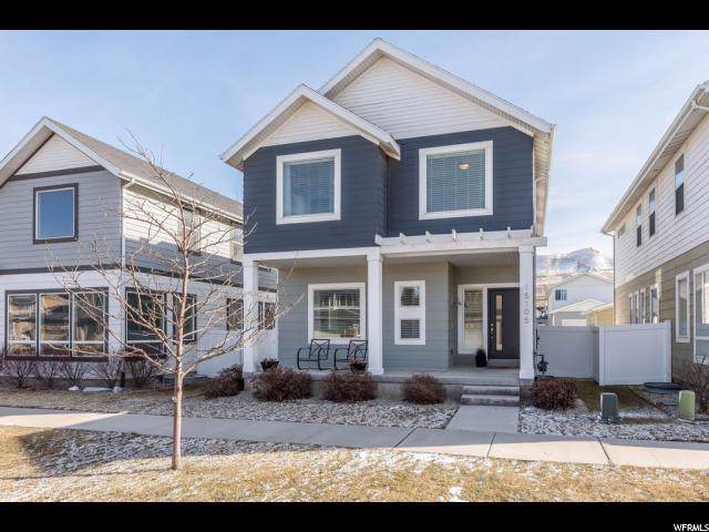 15105 S Peace Dr, Bluffdale, UT 84065 (#1650288) :: Doxey Real Estate Group