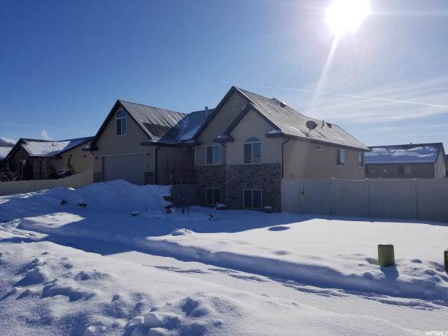 805 W 400 S, Tremonton, UT 84337 (#1650300) :: The Fields Team