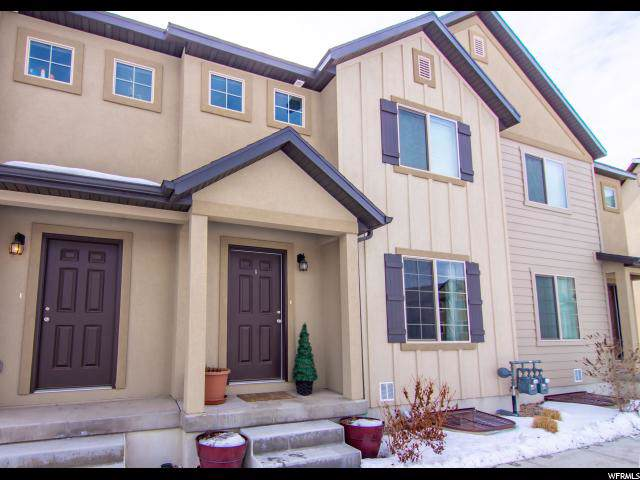 1847 E 280 S, Spanish Fork, UT 84660 (#1650306) :: Doxey Real Estate Group