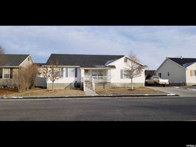 1425 E Harrier St, Eagle Mountain, UT 84005 (#1650313) :: The Fields Team