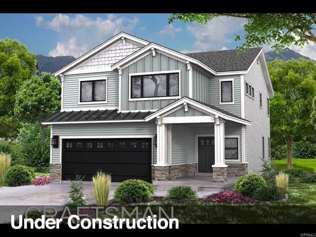6047 W Stillridge Dr S #141, West Valley City, UT 84128 (#1650316) :: Exit Realty Success