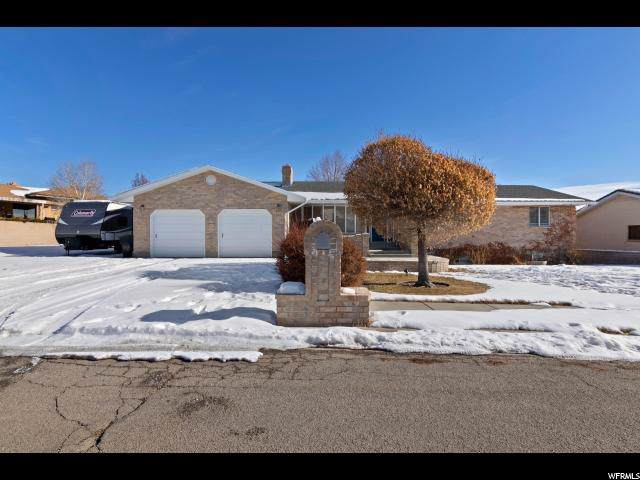 924 N 100 E, Price, UT 84501 (#1650317) :: Exit Realty Success