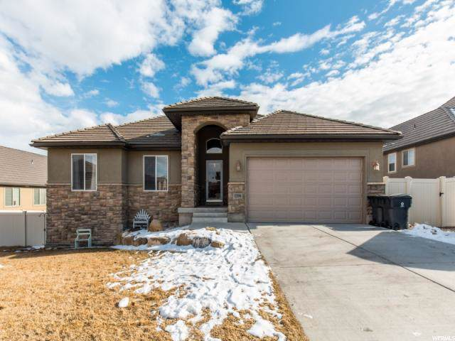 1298 S Meadow Crest Way, Saratoga Springs, UT 84045 (#1650326) :: Colemere Realty Associates