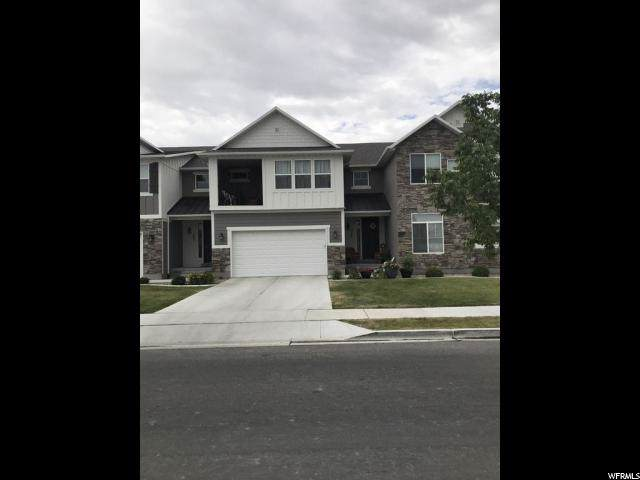 259 E Alhambra Dr, Saratoga Springs, UT 84045 (#1650328) :: Colemere Realty Associates