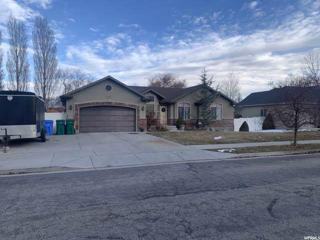 12121 S Park Hollow Ln, Riverton, UT 84096 (MLS #1650332) :: Lawson Real Estate Team - Engel & Völkers