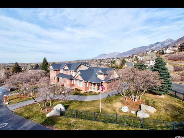 2133 E Birch Hollow Cv S, Draper, UT 84020 (#1650337) :: Bustos Real Estate | Keller Williams Utah Realtors
