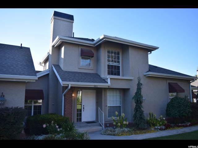 6913 S 825 E #25, Midvale, UT 84047 (#1650341) :: Bustos Real Estate | Keller Williams Utah Realtors