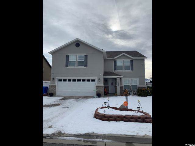 2867 W Willow Patch Rd, Lehi, UT 84043 (#1650343) :: Exit Realty Success