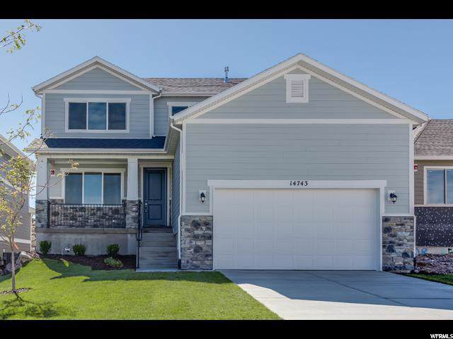 14743 S Haddington Rd, Draper, UT 84020 (#1650345) :: Bustos Real Estate | Keller Williams Utah Realtors