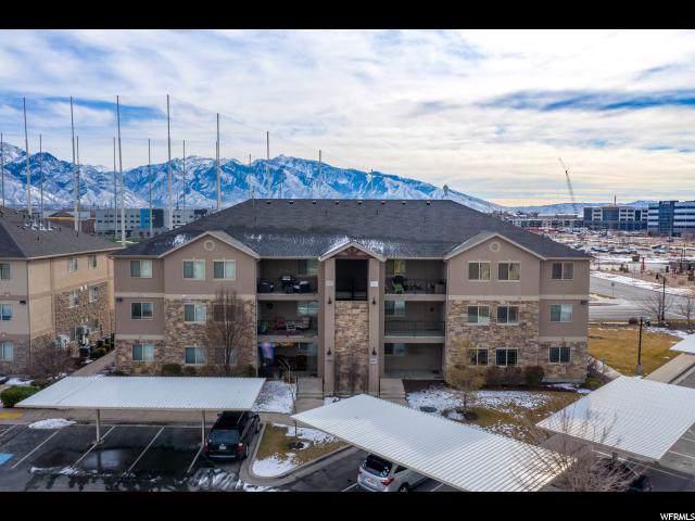 6973 S Village River Ln C5, Midvale, UT 84047 (#1650348) :: Bustos Real Estate | Keller Williams Utah Realtors