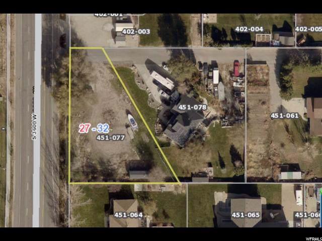 13219 S 3600 W, Riverton, UT 84065 (MLS #1650360) :: Lawson Real Estate Team - Engel & Völkers