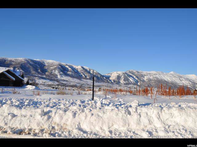 5786 N Porcupine Ridge Dr E, Eden, UT 84310 (#1650383) :: Big Key Real Estate