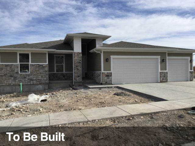 45 S Cherry Wood Ln #403, Grantsville, UT 84029 (#1650395) :: Red Sign Team