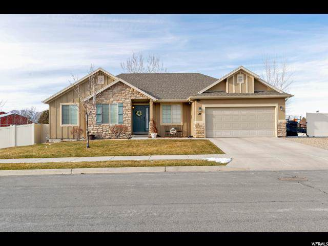 87 E 1100 S, Payson, UT 84651 (#1650396) :: Doxey Real Estate Group