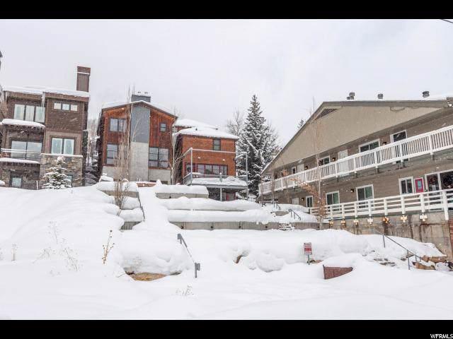 1209 Norfolk Ave, Park City, UT 84060 (#1650414) :: Bustos Real Estate | Keller Williams Utah Realtors