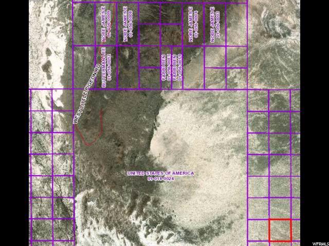 Address Not Published, Etna, UT 84313 (#1650428) :: Bustos Real Estate | Keller Williams Utah Realtors