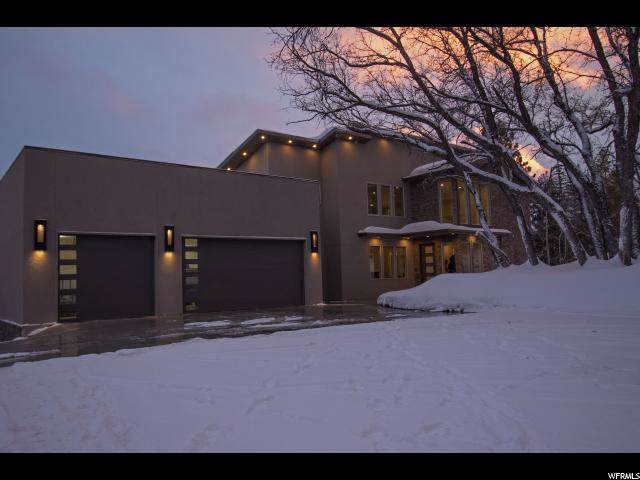 5888 W Cache Cir, Mountain Green, UT 84050 (#1650442) :: Red Sign Team