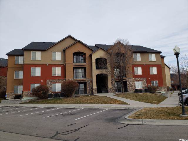 367 S 1000 W #204, Pleasant Grove, UT 84062 (#1650449) :: Big Key Real Estate