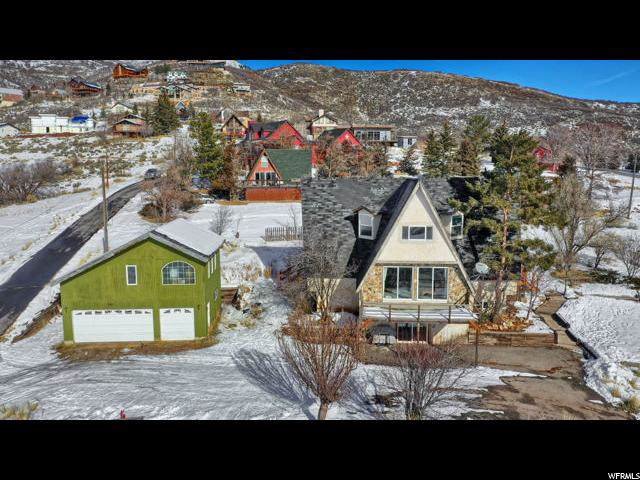 230 Edelweiss Ln, Midway, UT 84049 (#1650455) :: Red Sign Team