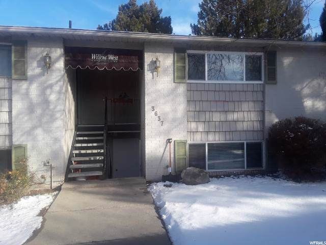 3637 W 4700 S B, Taylorsville, UT 84129 (#1650456) :: Exit Realty Success