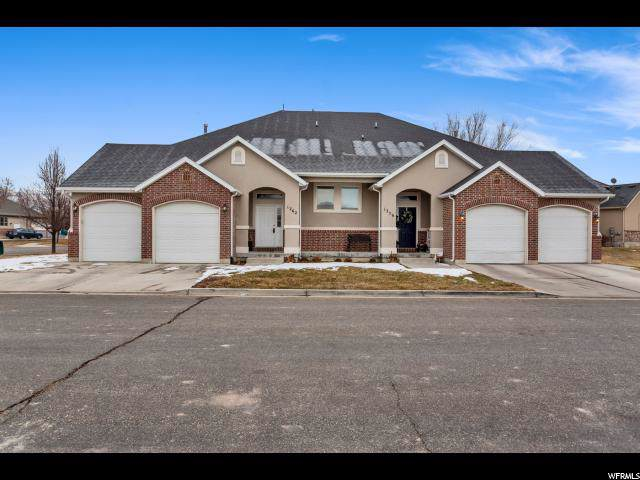 1262 N Circle Cv W, Lehi, UT 84043 (MLS #1650462) :: Lawson Real Estate Team - Engel & Völkers