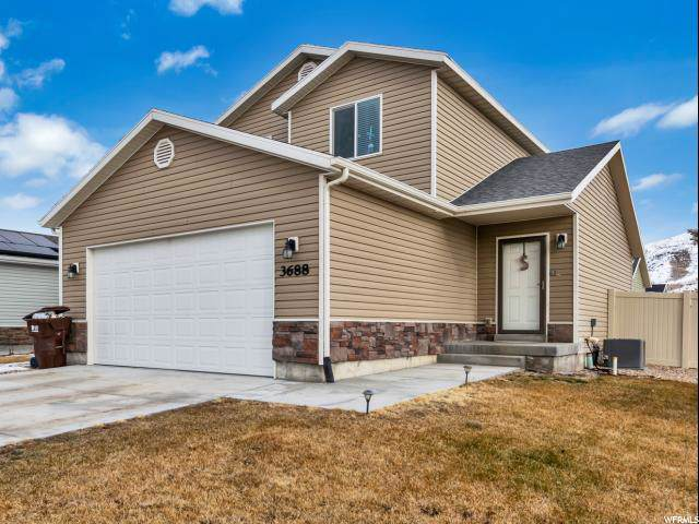 3688 N Bountiful Ln, Eagle Mountain, UT 84005 (#1650469) :: The Fields Team